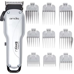 Envy Cordless Lithium Ion Clipper