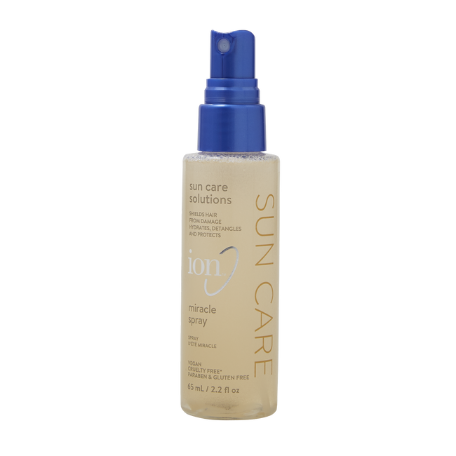 Sun Care Travel Size Miracle Spray