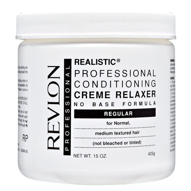 Regular Conditioning Creme Relaxer