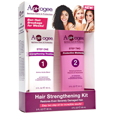 Hair Strengthening Kit