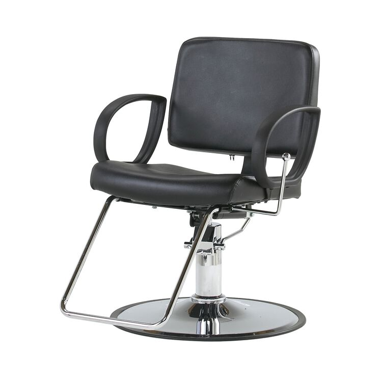 Hannah All-Purpose Chair with Base