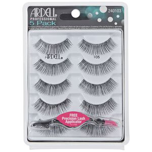 Ardell 5 Pack #105 Lashes