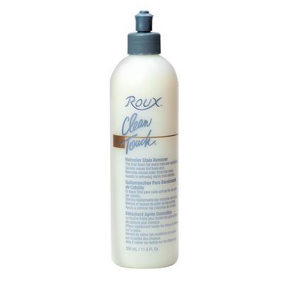 Hair Color Stain Remover
