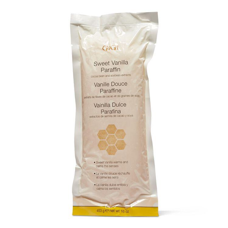 Sweet Vanilla Paraffin Wax