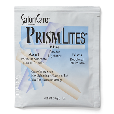 Prism Lites Blue Powder Lightener 1 oz
