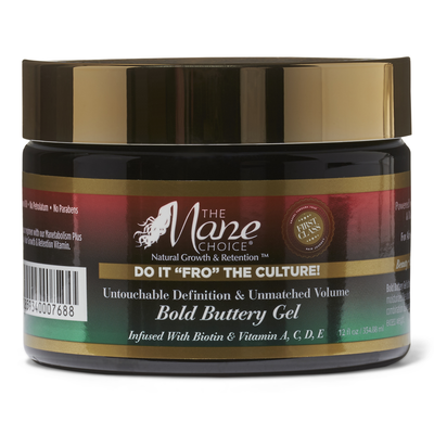 Do It Fro The Culture Bold Buttery Gel