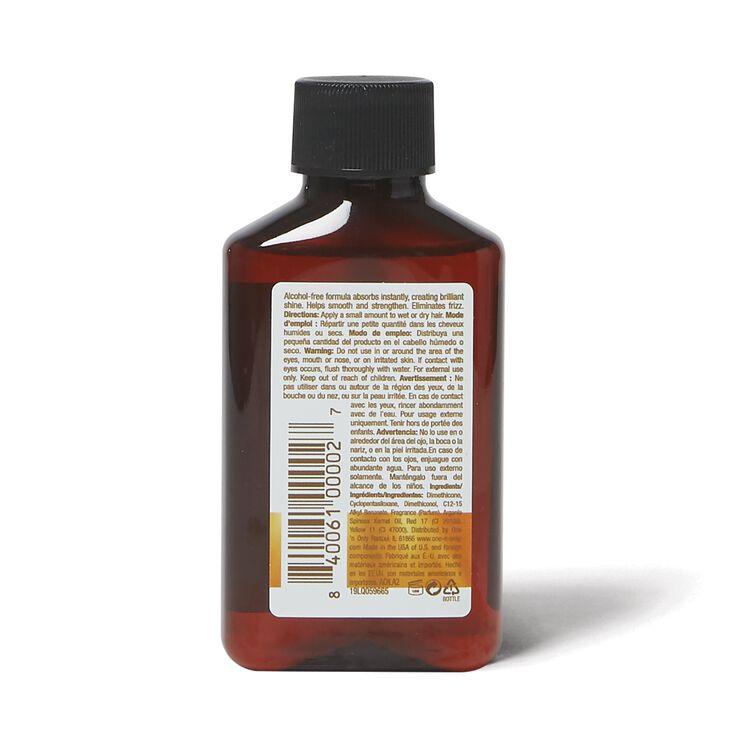 Travel Size Argan Oil Treatment 2oz