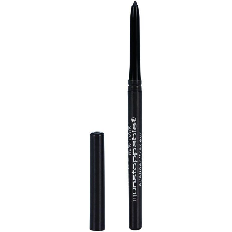 Unstoppable Mechanical Waterproof Eyeliner Pencil Onyx