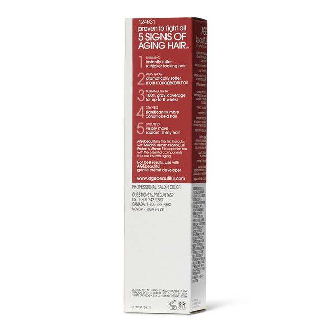 9RC Light Strawberry Blonde Permanent Liqui-Creme Hair Color