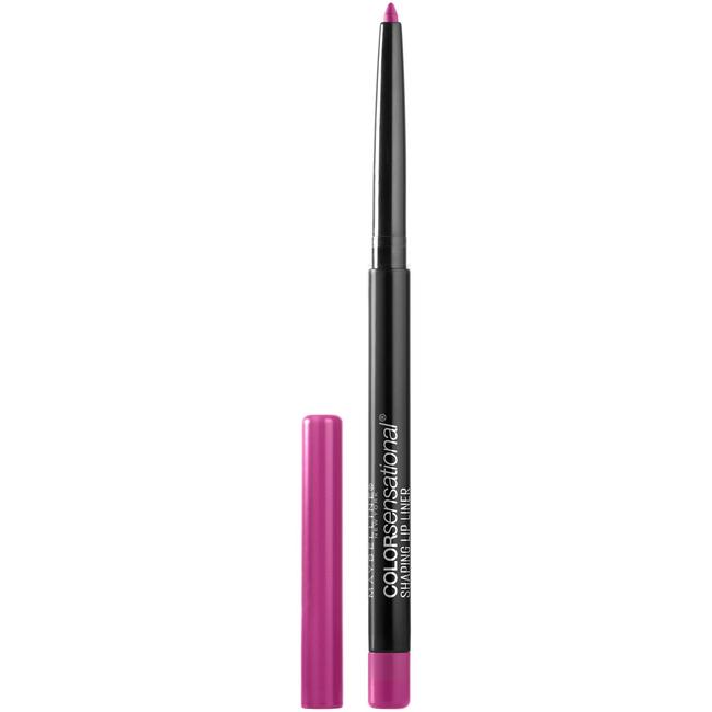 Color Sensational Shaping Lip Liner Wild Violets