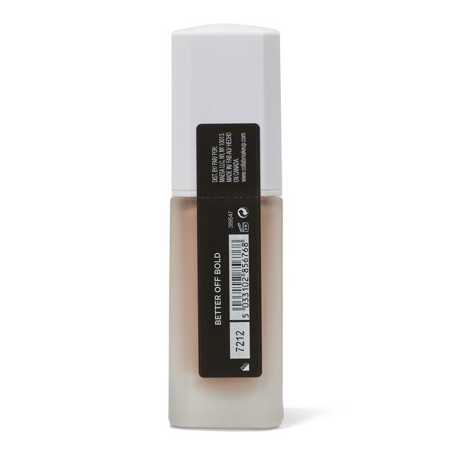 The Filter Highlighting Liquid Better Off Bold