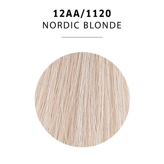 Nordic Blonde Color Charm Liquid Permanent Hair Color