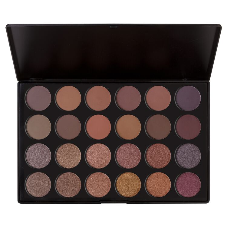 Sunset Blvd. 24 Eyeshadow Palette