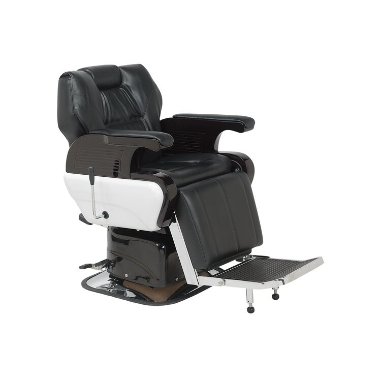 Hudson Barber Chair