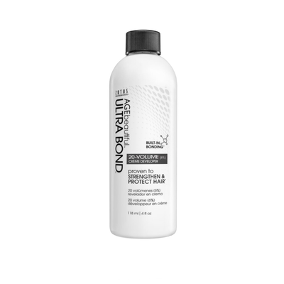 Ultra Bond 20 Volume Crème Developer