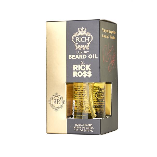 Luxury Beard Oil