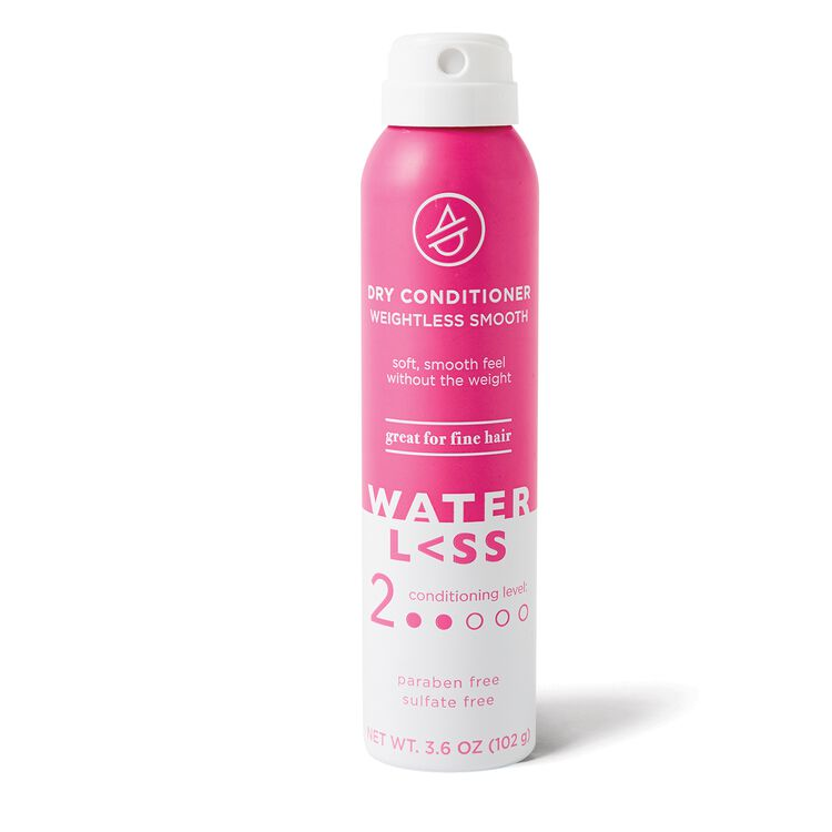 Dry Conditioner Weightless Smooth