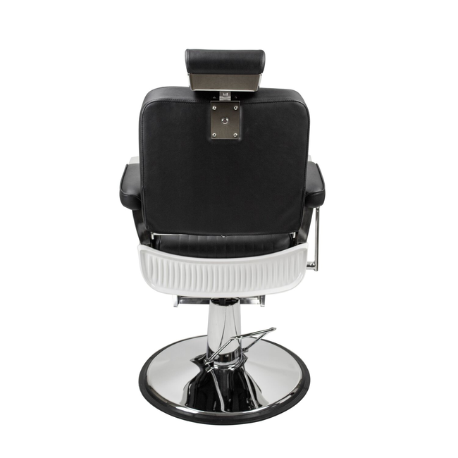 Jaxon Barber Chair Black