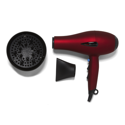 Nano Silver Lightweight Hair Dryer