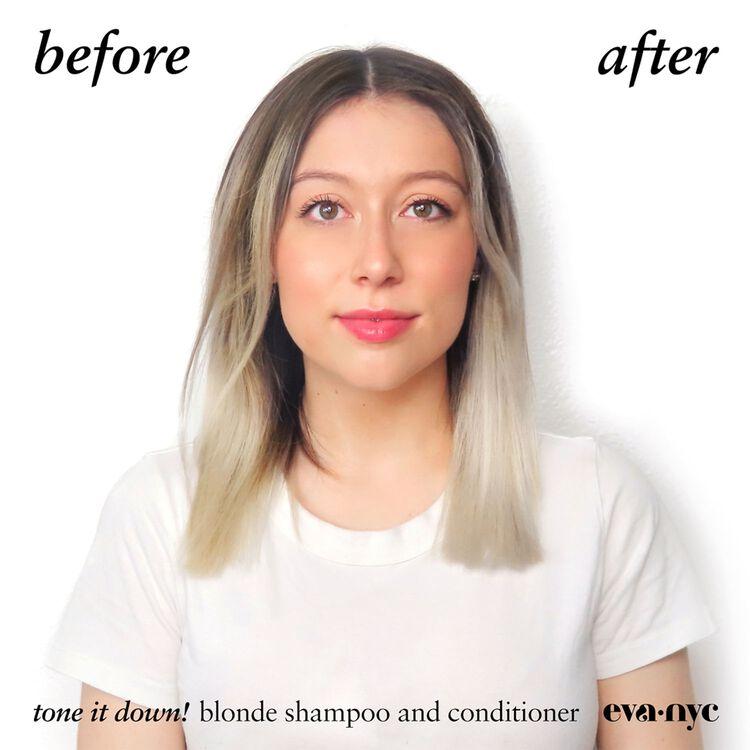 Tone It Down Blonde Conditioner 33.8 oz