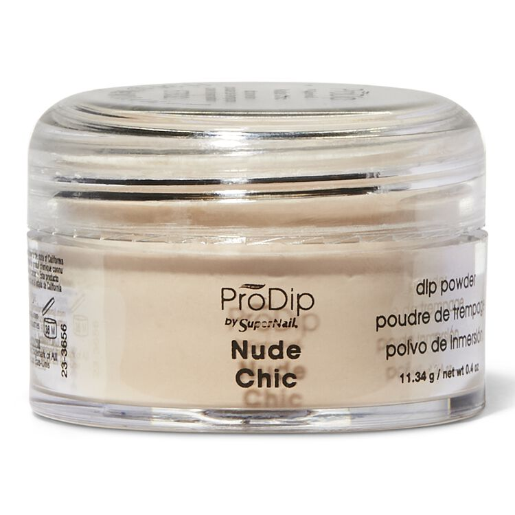 Nude Chic ProDip Powder