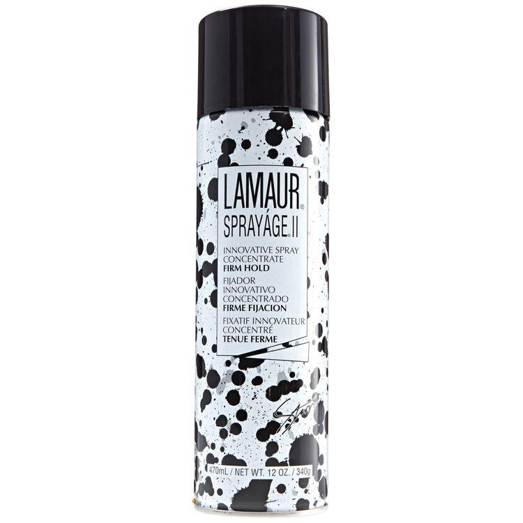 Sprayage II Hair Spray