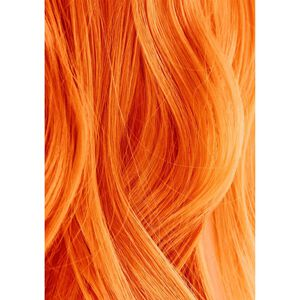 80 Orange Premium Natural Semi Permanent Hair Color