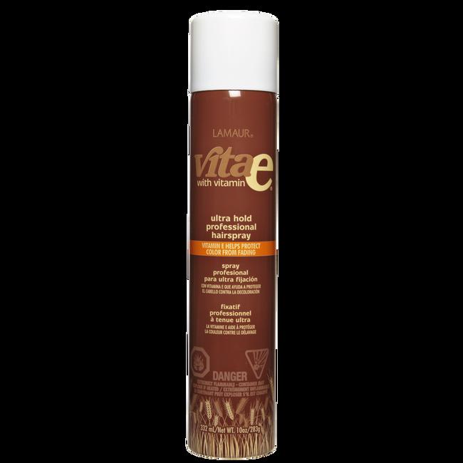 Ultra Hold Hair Spray