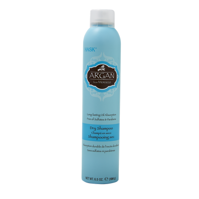 Argan from Morocco Dry Shampoo