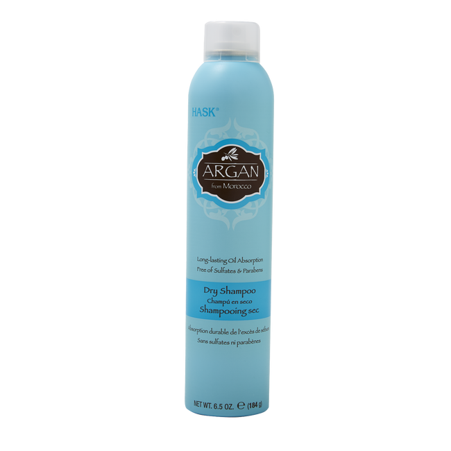 Argan from Morocco Dry Shampoo