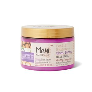 Heal & Hydrate Shea Butter Hair Mask