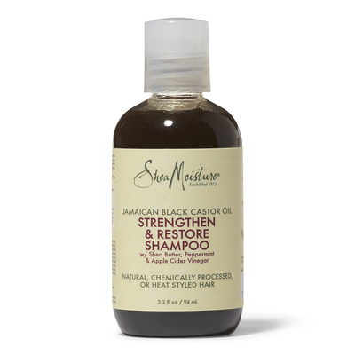 Strengthen & Restore Travel Shampoo