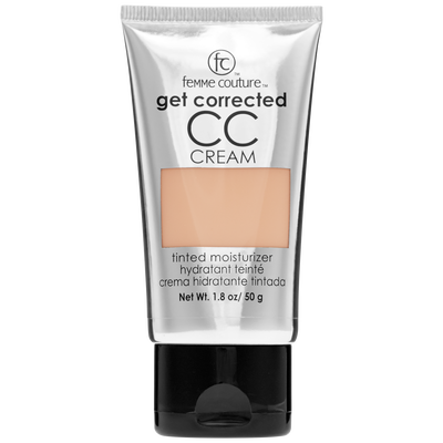 Get Corrected CC Tinted Moisturizer