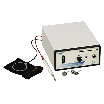 Tabletop Galvanic System