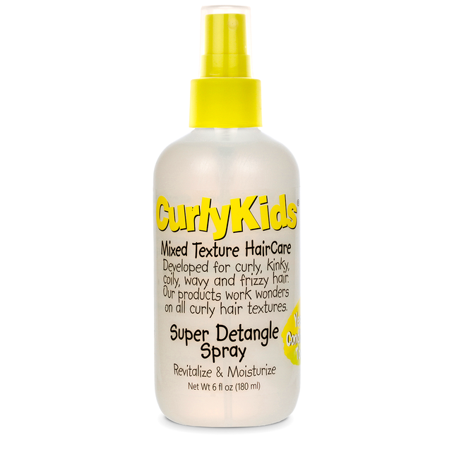 Kids Super Detangling Spray