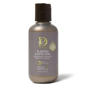 Moisturizing Travel Size Shampoo