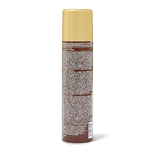 Anti-Static & Humidity Smoothing Spray