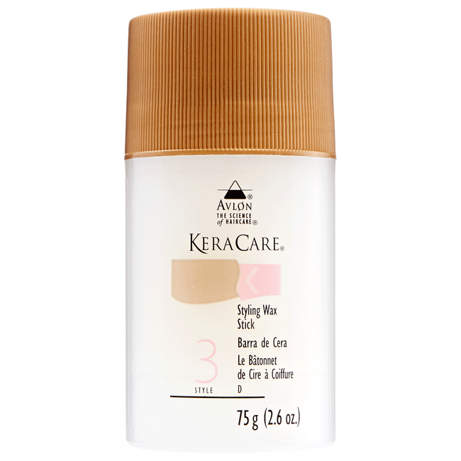 Keracare Styling Wax Stick Styling Products Textured Hair Sally Beauty