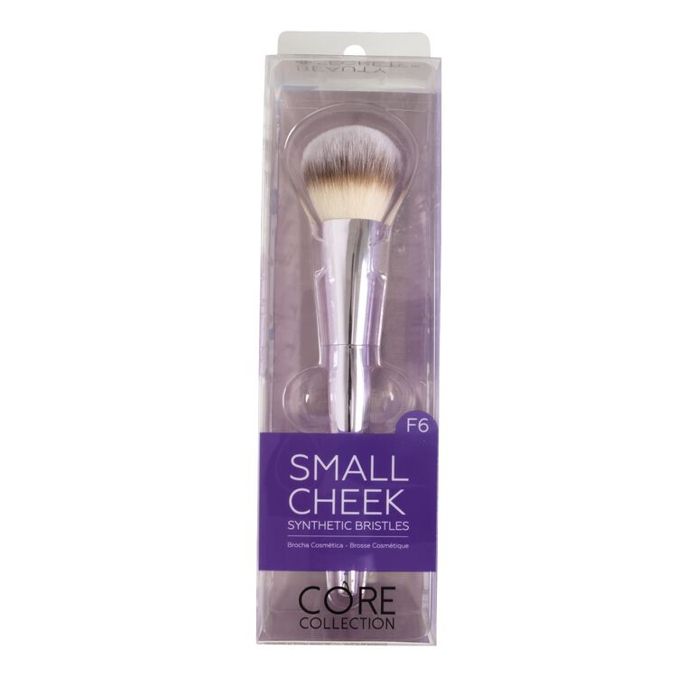 Small Cheek Brush