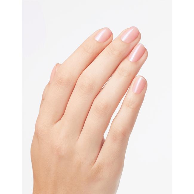 Rosy Future Nail Lacquer