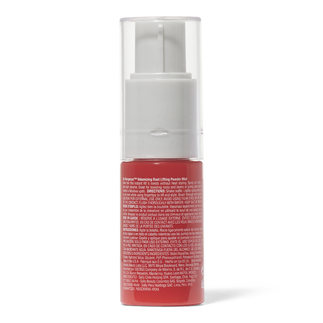 Volumizing Root Lift Powder Mist