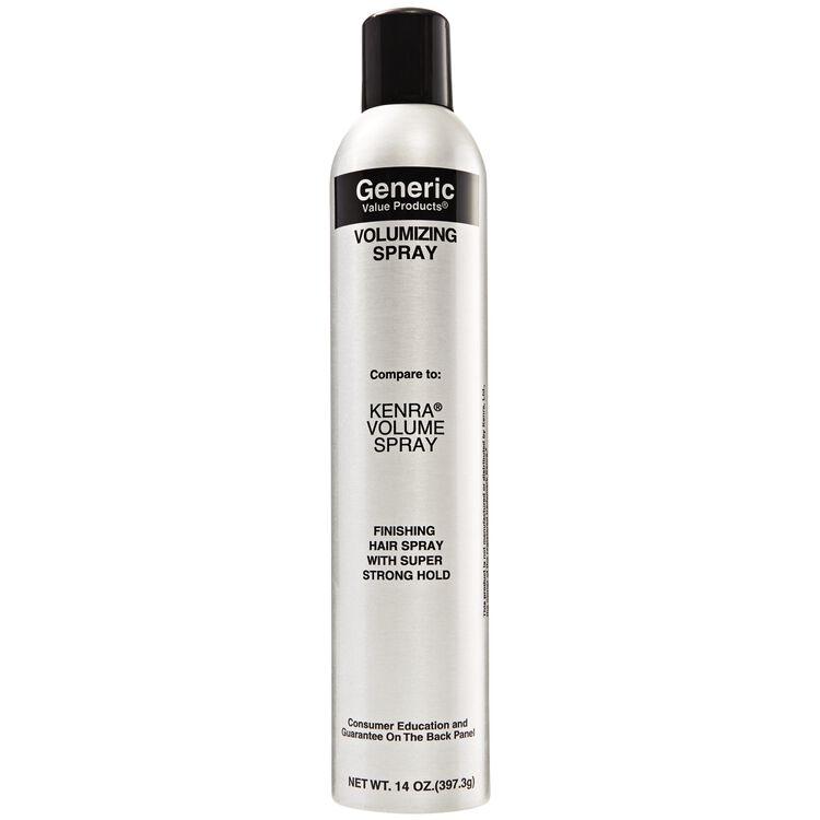 Volumizing Spray Compare To Kenra Volume Spray by Sally Beauty