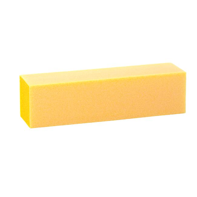 Fine Grit Yellow Finishing Block