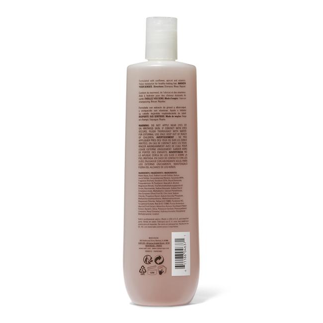 Moist Sunflower & Apricot Hydrating Shampoo