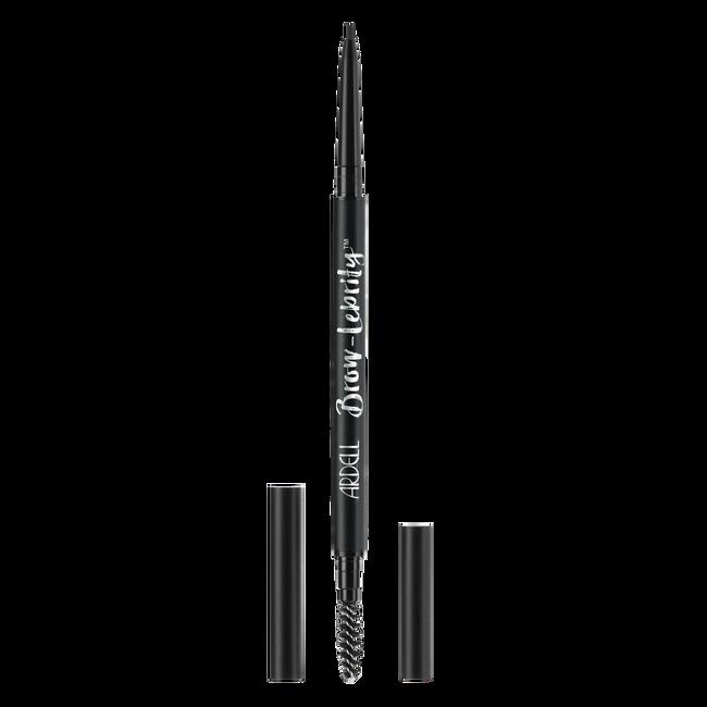 Brow-Lebrity Micro Brow Pencil Soft Black