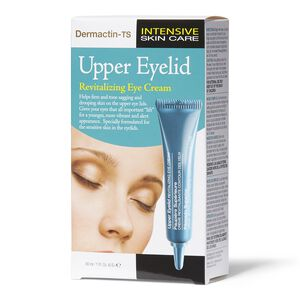 Upper Eyelid Revitalizing Cream