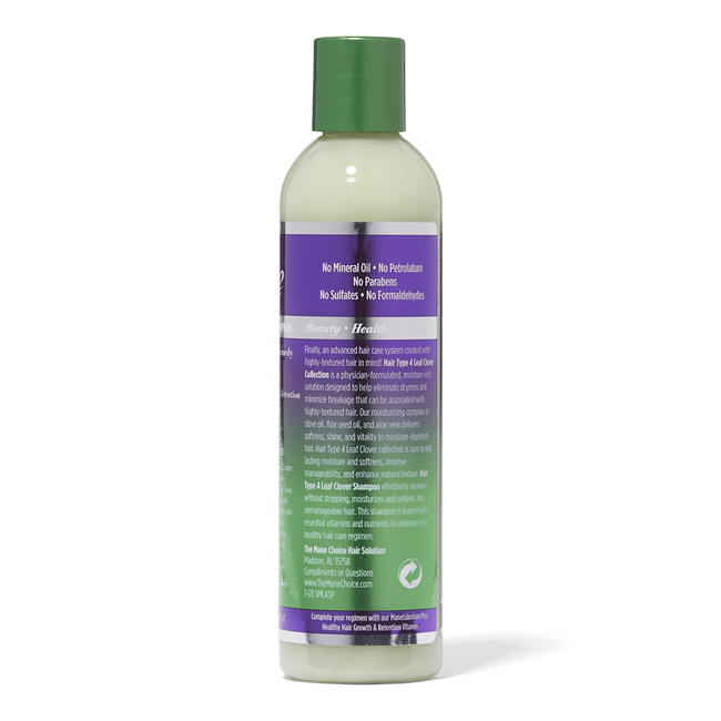 Manageability & Softening Remedy Shampoo