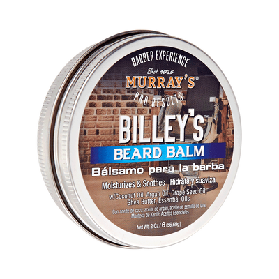 Billey's Beard Balm