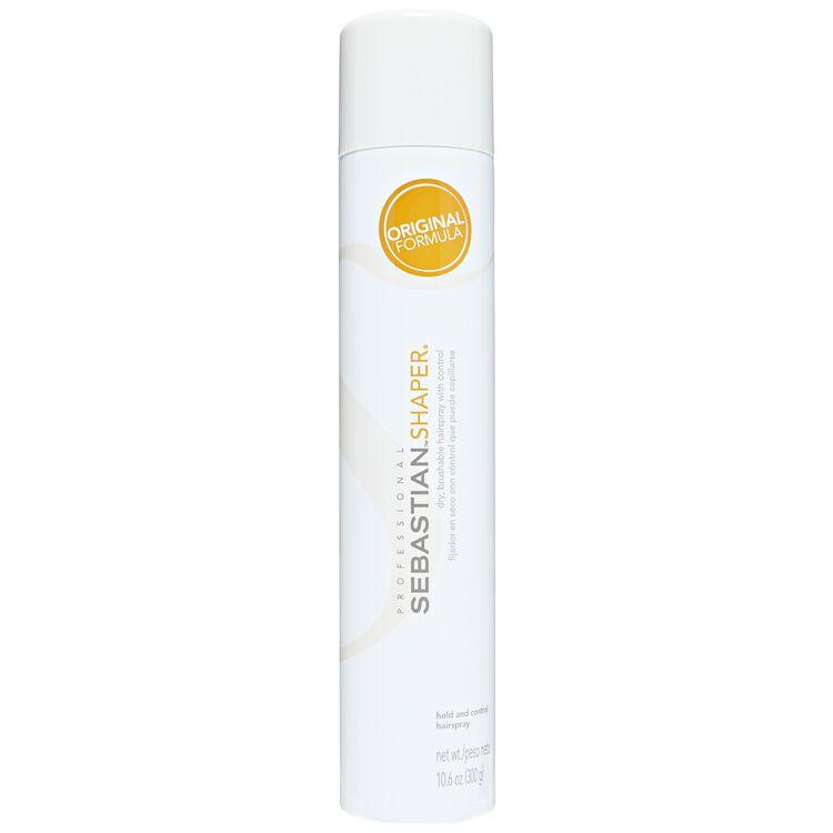 VOC Shaper Hair Spray