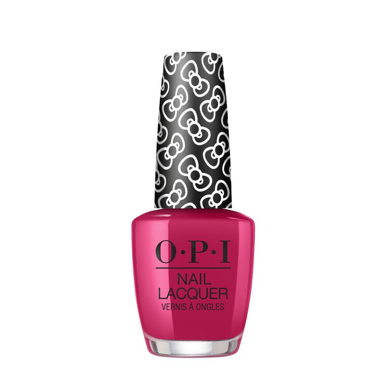 All About the Bows Nail Lacquer